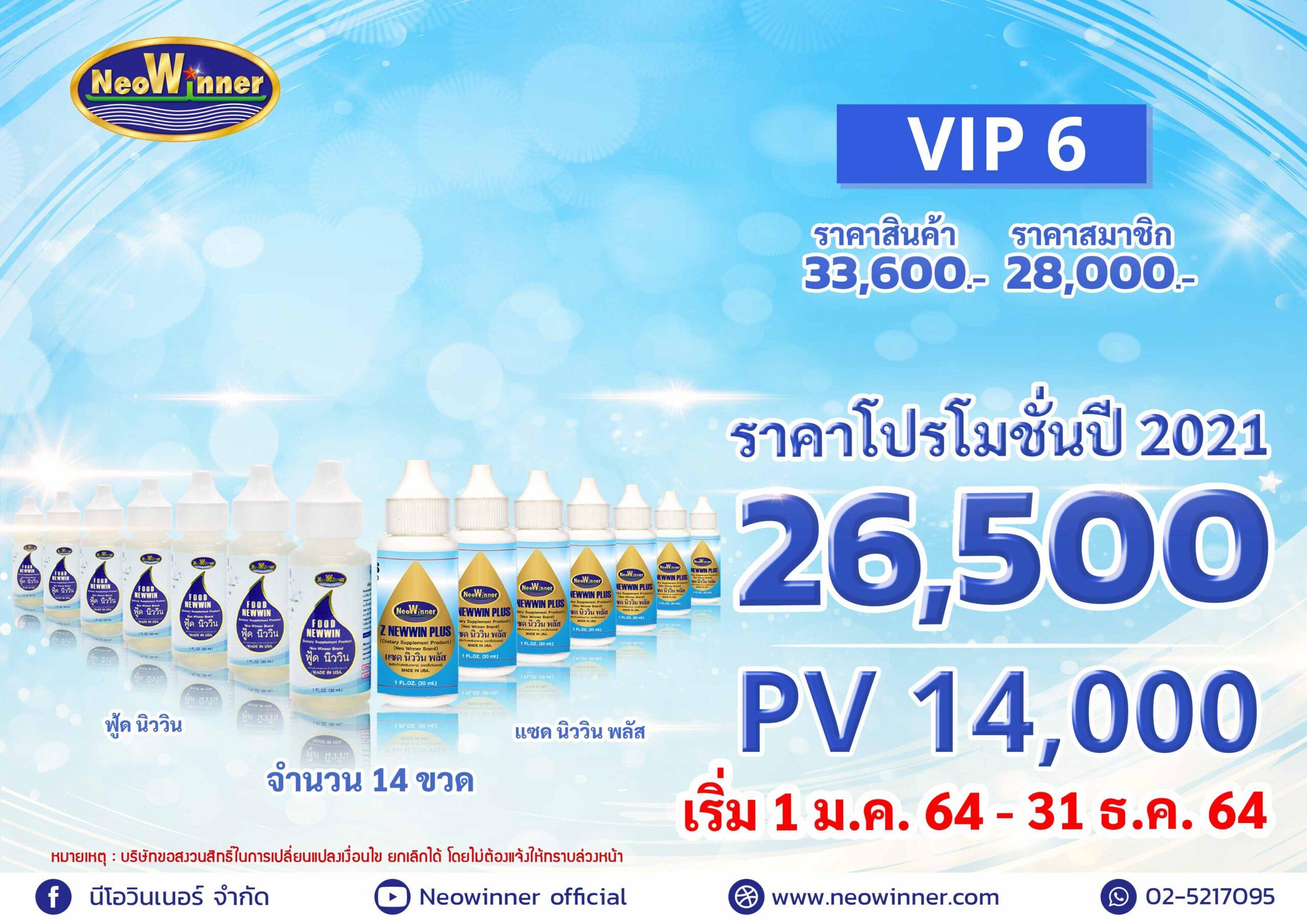 VIP6-2021